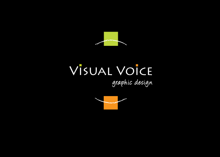 Visual Voice Graphic Design